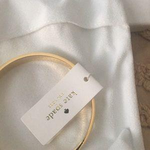 kate spade Jewelry - Kate spade radio frequency bracelet. NWT